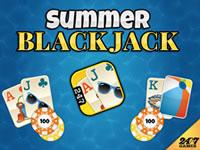 Summer Blackjack