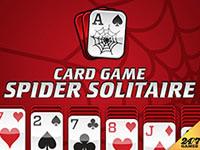 Card Game Spider Solitaire