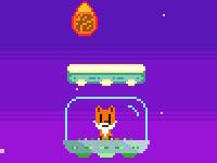 Falling Stars - A Fox's Story