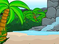 Escape Treasure Island