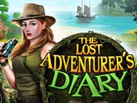 The Lost Adventurers Diary