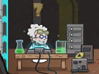 Lava Lab