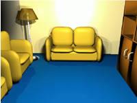 Sealed Room