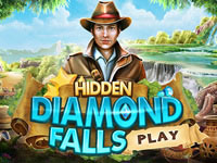 Hidden Diamond Falls