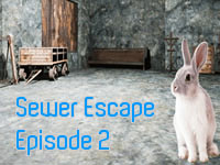 Sewer Escape Episode 2