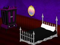 Escape Spooky Mansion