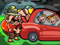 Road Rage Trip