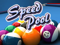 Speed PoolKing