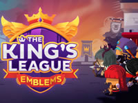 The Kings League - Emblems