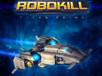RoboKill - Titan Prime