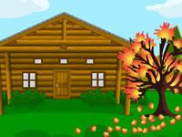 Autumn Farm Escape
