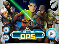 Star Wars Rebels - Special Ops