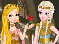 Princess of Thrones Dressup