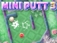 Mini Putt Gem Holiday