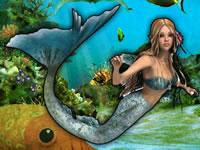Atlantic Mermaid Escape