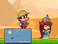 Find Super Mushroom