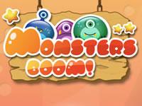 Monsters Boom