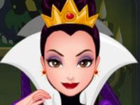 Evil Queen's Revenge