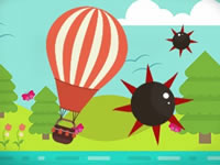 Balloon Crazy Adventure