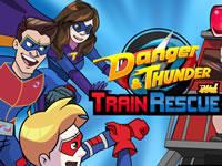 Train Rescue