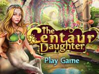 The Centaur Daughter
