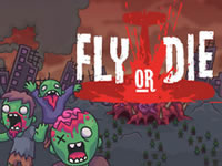 Fly or Die Zombies