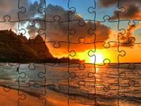 Jigsaw Puzzle Bahamas