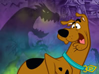 Scooby-Doo! Haunted House