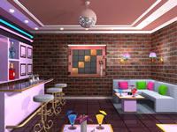 Amajeto Cocktail Bar 3