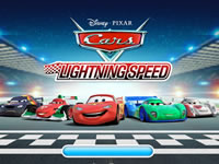 Cars Lightning Speed