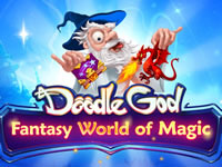 Doodle God - Fantasy World of Magic