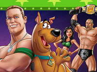 Scooby-Doo and the Race to Wrestlemania