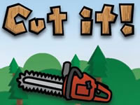 Cut It Game
