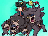 Gravity Falls Rumble's Revenge