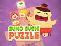 The Sumo Sushi Puzzle