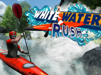 White Water Rush