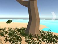 Mini Island Escape 3D