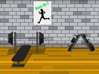 Escape Fitness Center
