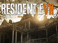 Resident Evll 7 - Chapter 1