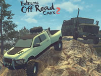 Extreme Offroads Cars 2