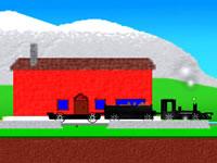 Idle Train 2