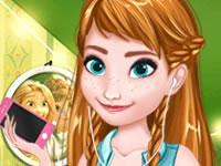 Disney Princesses Matchmaking