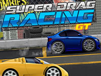 Super Racing GT - Drag Pro