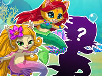 Mermaid Kitty Maker