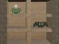 Pixel House Escape 3D