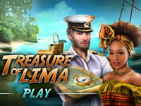 Treasure Of Lima