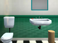 Home Escape 3D