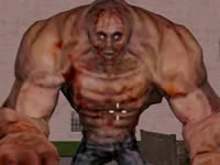 Night Watchmen Zombies Stories Hospital