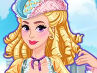 Legendary Fashion - Marie Antoinette