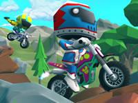 Moto Trial Racing